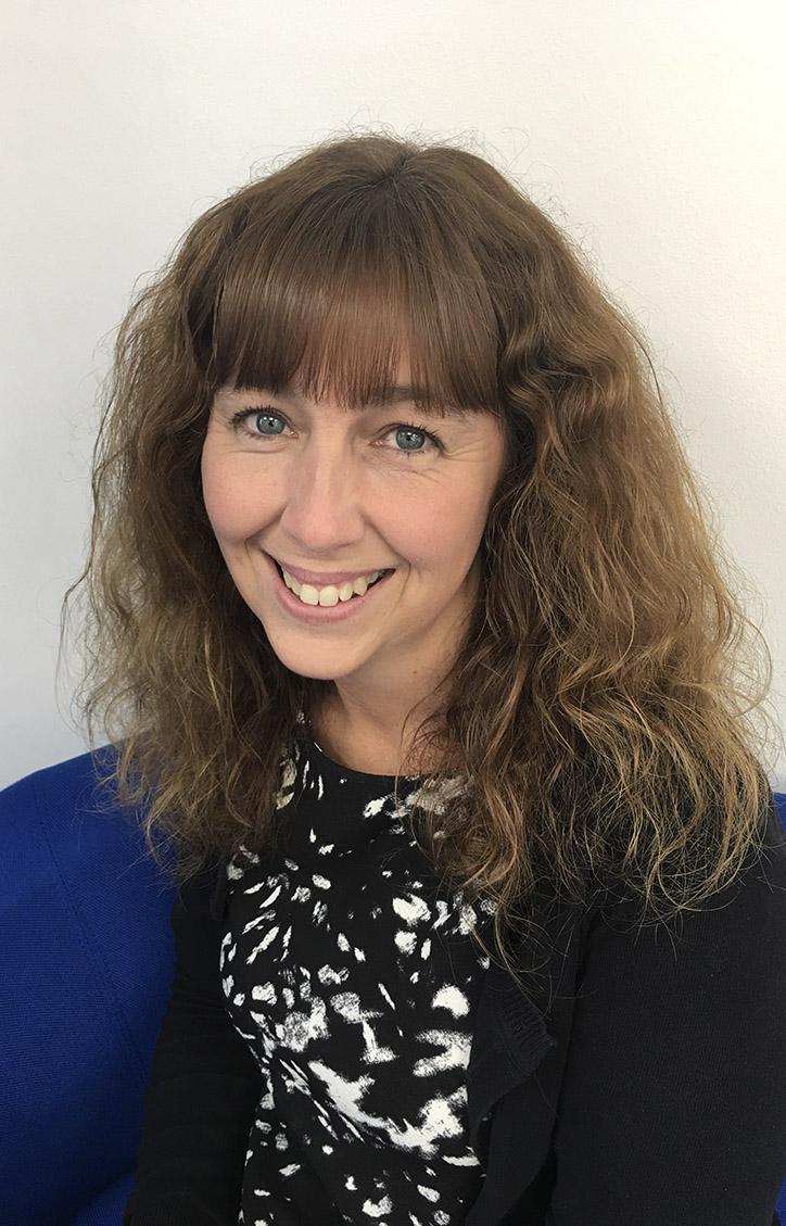 Amanda O'Connor