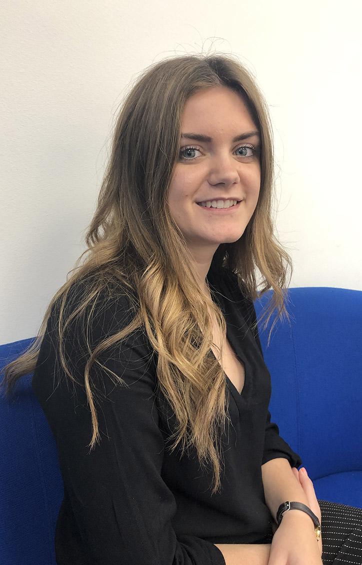 Gemma Robinson