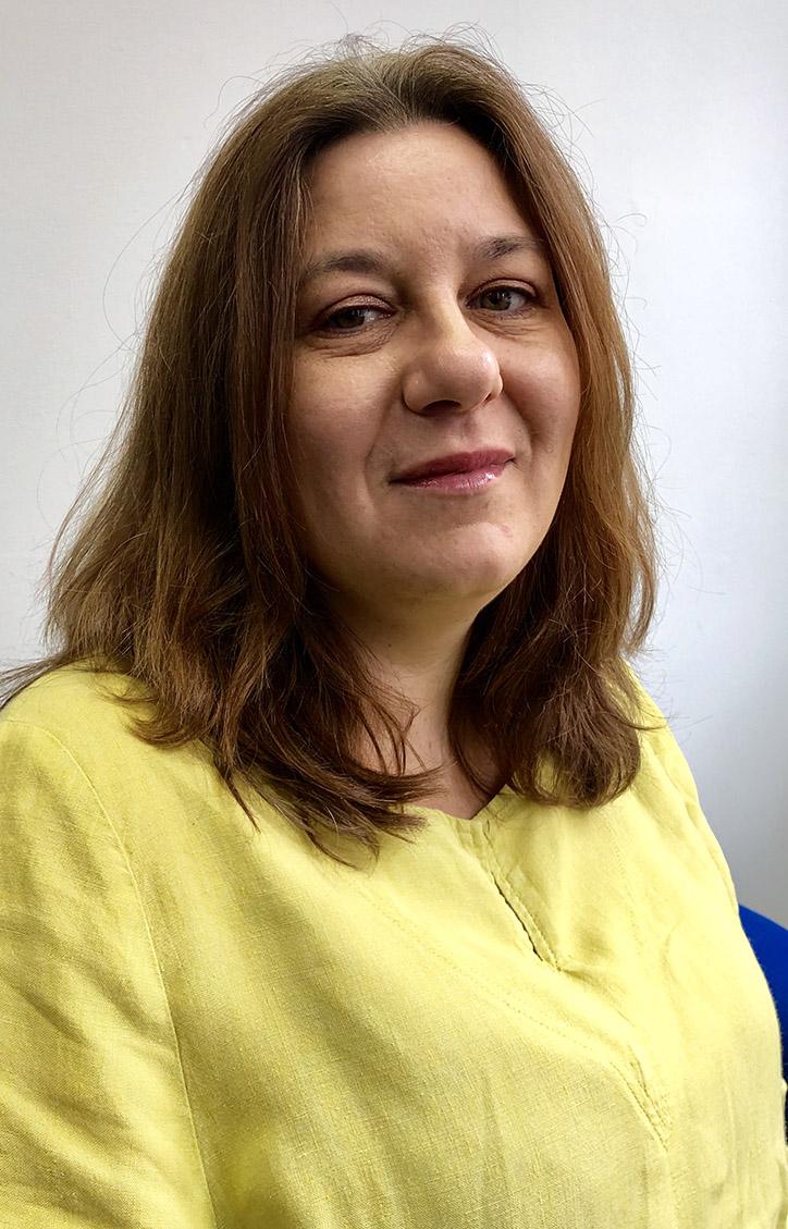 Helena Weinreb
