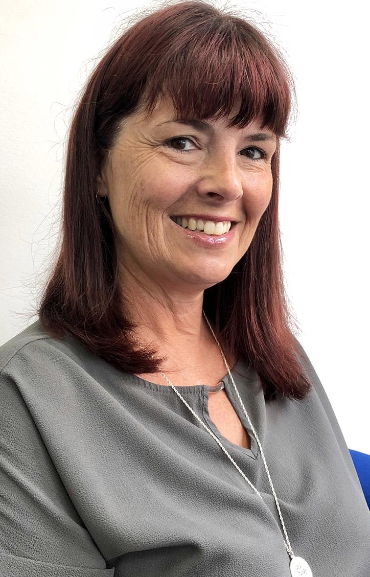 Laura Herbert